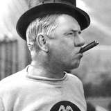 Wc Fields, American Comedian and Actor, 1934-1935 Photographic Print