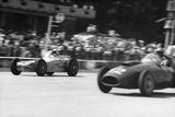 Monza 500 Miles, Italy, 1958 Photographic Print