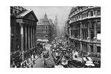 Mansion House, London, 1926-1927 Giclee Print by Ellis
