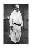Charles De Foucauld, French Catholic Priest and Missionary, 1915 Giclee Print