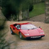 1974 Lamborghini Countach Photographic Print