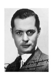 Robert Montgomery (1904-198), American Actor and Director, C1930s-C1940s Giclee Print