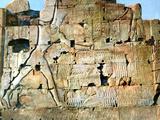 The Victory of Rameses II, Karnak, Egypt, 20th Century Photographic Print
