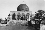 The Dome of the Rock, Jerusalem, C1920S-C1930S Photographic Print