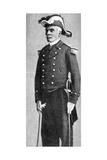 François C. Antoine Simon, President of Haiti, Dressed as an Admiral, 1922 Giclee Print