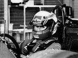 Alain Prost, 1987 Photographic Print