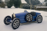1924 Bugatti Type 35 Photographic Print