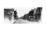 New Street, Baghdad, Mesopotamia, Wwi, 1918 Giclee Print