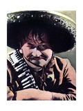 Wallace Beery, American Actor, 1934-1935 Giclee Print
