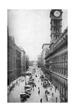 General Post Office, Martin Place, Sydney, New South Wales, Australia, C1924 Giclee Print