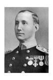 Commander Sir Charles R Blane, British Sailor, C1920 Giclee Print
