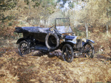 1915 Ford Model T Photographic Print