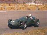 Roy Salvadori Driving an Aston Martin, Dutch Grand Prix, Zandvoort, 1959 Photographic Print