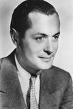 Robert Montgomery (1904-198), American Actor and Director, 20th Century Photographic Print