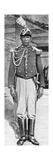 General Zephirin, Haiti, 1922 Giclee Print