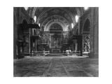 St Johns Co-Cathedral, Valletta, Malta, C1910S Giclee Print