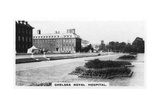 Chelsea Royal Hospital, London, C1920S Giclee Print
