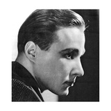 Douglass Montgomery, Canadian Actor, 1934-1935 Giclee Print