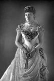 Princess Henry of Battenberg (1857-194), 1893 Photographic Print