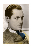 Robert Montgomery (1904-198), American Actor and Director, 20th Century Giclee Print