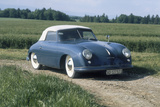 1951 Porsche 356 Photographic Print
