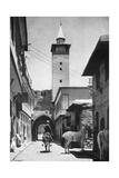 Damascus, Syria, 1926 Giclee Print