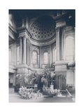 New Synagogue, Great St Helens, London, 1911 Photographic Print