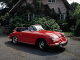 1959 Porsche 356B Super 90 Photographic Print