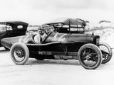 Jimmy Murphy in Duesenberg Racing Car, C1920 Photographic Print