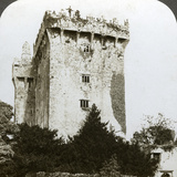 Blarney Castle, Cork, Ireland Photographic Print by  Underwood & Underwood