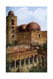 Church of San Giovanni Degli Eremiti, Palermo, Sicily, Italy, C1923 Giclee Print