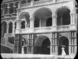 Khartoum Palace, Sudan, C1890 Photographic Print by  Newton & Co