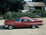A 1960 Chrysler 300F Photographic Print