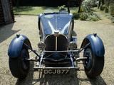 1936 Bugatti Type 57S Photographic Print