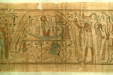 Ancient Egyptian Cosmos, 11th-10th Century BC Photographic Print