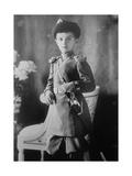 Tsarevich Alexei of Russia, C1910-C1914 Giclee Print