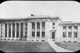 Law School, Harvard University, Cambridge, Massachusetts, USA, Early 20th Century Photographic Print
