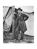 Ulysses S Grant (1822-188), American Soldier and Statesman, C1860S Giclee Print