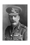 General Sir Stanley Maude, British Commander in Mesopotamia, 1917 Giclee Print by  Maull & Fox