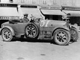 Bugatti Type 43, Nice, France, Late 1920s Photographic Print