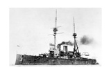 HMS Lord Nelson, C1908-1920 Giclee Print