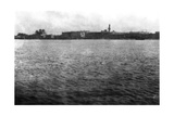 Amara, on the River Tigris, Mesopotamia, 1918 Giclee Print