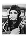Yuri Gagarin, Russian Cosmonaut, 1961 Giclee Print