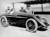 1920 Duesenberg Record Car, Driven by Jimmy Murphy, (C1920) Photographic Print