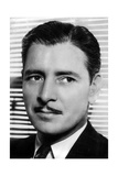 Ronald Colman (1891-195), English Actor, C1930S-C1940S Giclee Print