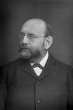 Sir Joseph Barnby (1838-189), English Composer and Conductor, 1893 Reproduction photographique par W&d Downey