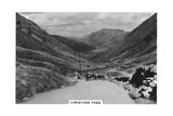 Kirkstone Pass, Lake District, Cumbria, 1936 Giclee Print
