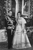 Prince Rainier III and Princess Grace of Monaco, 20th Century Photographic Print