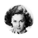 Maureen O'Sullivan, Irish Born American Actress, 1934-1935 Giclee Print