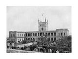Government House, Asuncion, Paraguay, 1911 Giclee Print